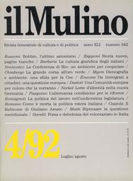 Copertina del fascicolo dell'articolo Lotte d'identità in Germania. Reportage dal Brandeburgo