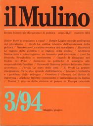 Copertina del fascicolo dell'articolo L'industria e i problemi dello sviluppo