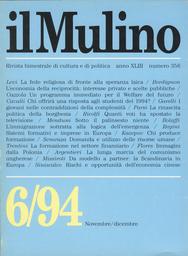 Copertina del fascicolo dell'articolo Strategie manageriali e risorse umane in Europa