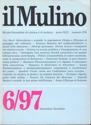 Copertina del fascicolo dell'articolo Alunni e insegnanti nel sistema scuola