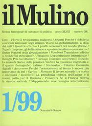 Copertina del fascicolo dell'articolo Se in Francia ritorna la sinistra radicale