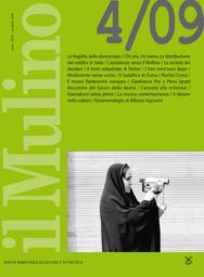 Copertina del fascicolo dell'articolo Ingmar Bergman
