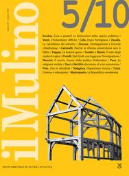 Copertina del fascicolo dell'articolo Il circolo vizioso della politica thailandese