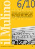 cover del fascicolo, Fascicolo arretrato n.6/2010 (novembre-dicembre)