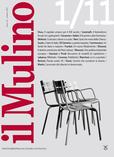 cover del fascicolo, Fascicolo arretrato n.1/2011 (January-February)