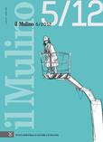 cover del fascicolo, Fascicolo arretrato n.5/2012 (settembre-ottobre)