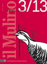 Copertina del fascicolo dell'articolo Giuseppe Dossetti