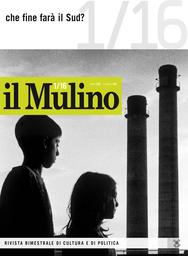 Copertina del fascicolo dell'articolo Un racconto di parte: la corruzione nei giornali italiani