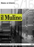cover del fascicolo, Fascicolo digitale arretrato n.5/2016 (September-October) da il Mulino