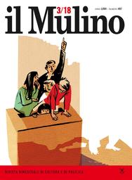 Copertina del fascicolo dell'articolo Politiche industriali 4.0