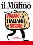 cover del fascicolo, Fascicolo digitale arretrato n.6/2018 (November-December) da il Mulino