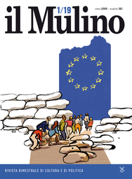 Copertina del fascicolo dell'articolo Intervista a Romano Prodi