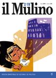 cover del fascicolo, Fascicolo digitale arretrato n.2/2019 (March-April) da il Mulino