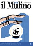 cover del fascicolo, Fascicolo digitale arretrato n.3/2019 (May-June) da il Mulino