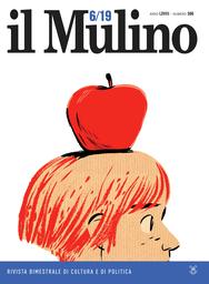Copertina del fascicolo dell'articolo Intervista a Guido Guidi