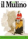 cover del fascicolo, Fascicolo arretrato n.5/2020 (September-October)