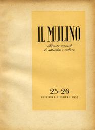Copertina del fascicolo dell'articolo La giurisprudenza medievale nel giudizio dell'umanista Francesco Florido Sabino