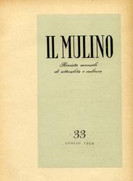Copertina del fascicolo dell'articolo L'istruzione pubblica nella Campania e nel Molise