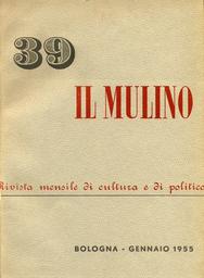 Copertina del fascicolo dell'articolo Democrazia e Comunismo