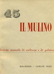 Copertina del fascicolo dell'articolo Una inchiesta sul nazismo