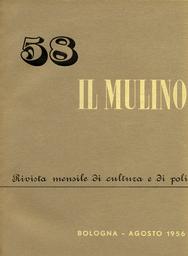 Copertina del fascicolo dell'articolo Italo Calvino tra il realistico e il fiabesco