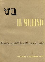 Comitato di Studio dei Problemi dell'Università Italiana (a cura di)