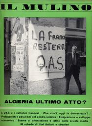 Copertina del fascicolo dell'articolo Emigrazione e sviluppo economico