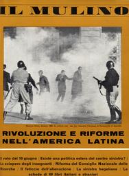 Copertina del fascicolo dell'articolo Urbanistica e storia in una mostra bolognese