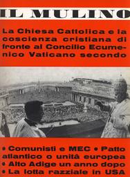 Copertina del fascicolo dell'articolo Colonialismo e anticolonialismo in Africa