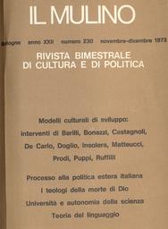 Copertina del fascicolo dell'articolo Differenze, ripetizione e teoria del linguaggio